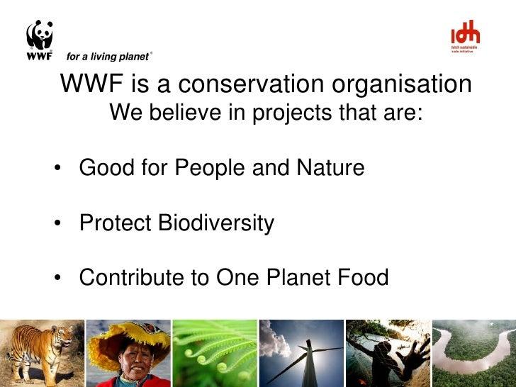 Wwf Aquaculture Dialogue Standards And Asc Certification