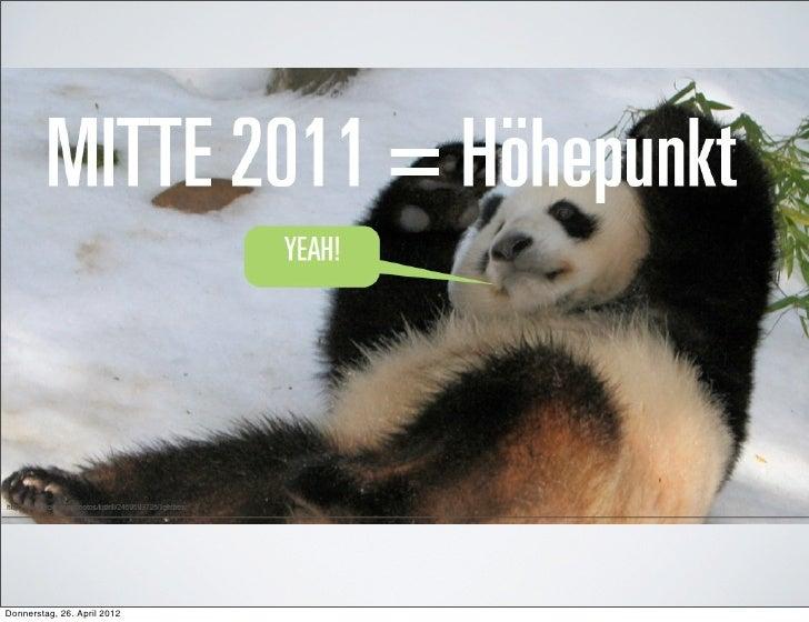 • Gratulation! Doch es kann jedes Unternehmen                treffen. Auch zum Beispiel den WWF, die Marke                ...
