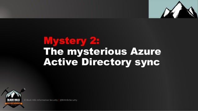 Covert Attack Mystery Box: A few novel techniques for