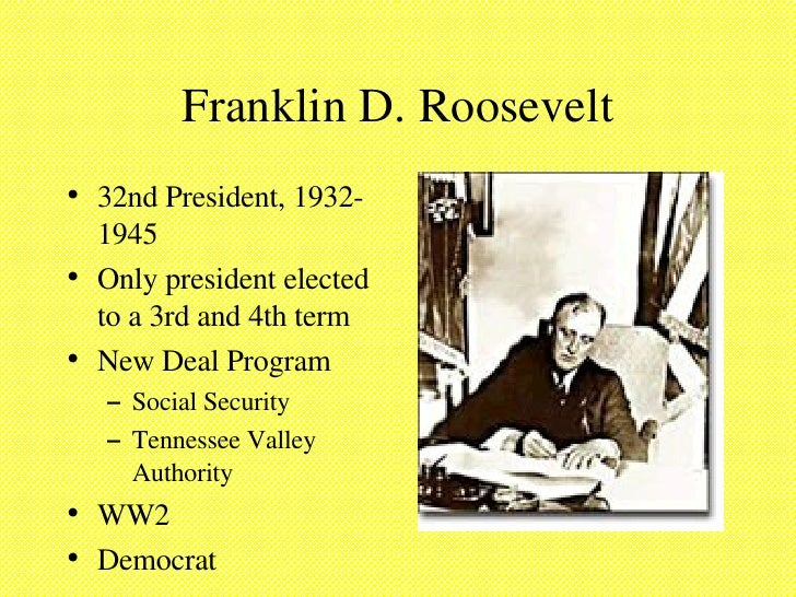 analysis of roosevelts new deal Explain how fdr combined the content of the new deal with the power of his students will conduct an analysis of fdr's fireside chats: the power of words.