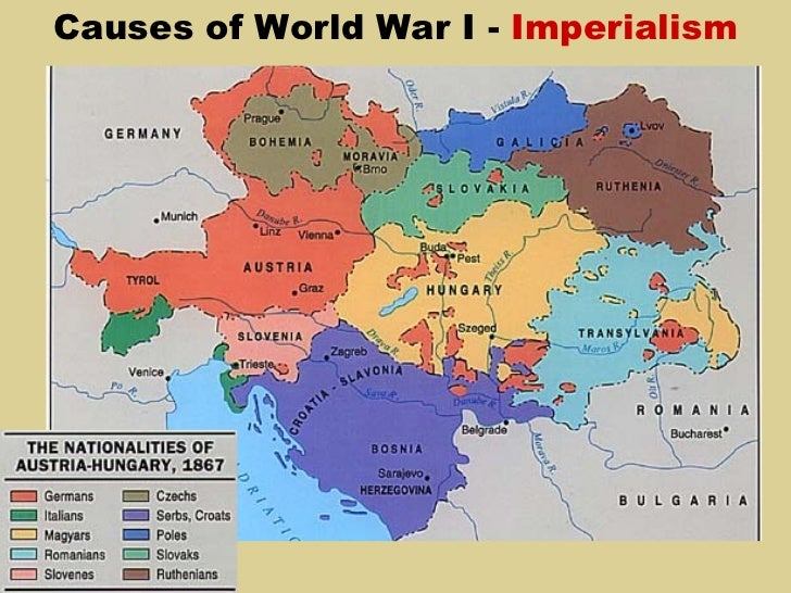 pan slavism the cause of wwi Also with the growth of pan-slavism or the unification of all slavic peoples, protected by russia therefore, imperialism is seen as a long-term cause of wwi \n.