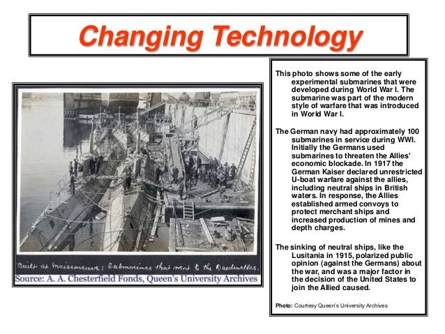 world war 1 inventions essay 2-1-2011 world war ii technology that changed world war ii technology that changed warfare that won the war and the invention that changed the world.