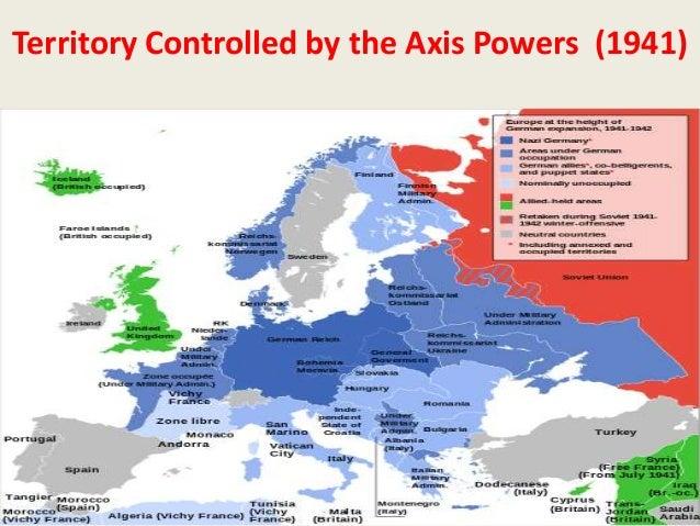 WWII: Neutrality & Lend Lease