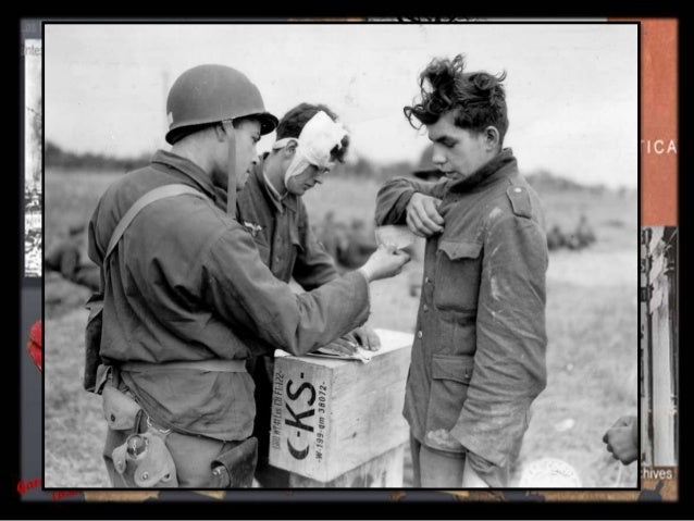 WWII (K- Ration)