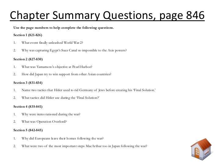 hiroshima step 1 summary