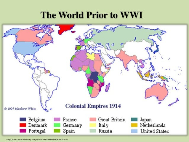 Wwi presentation 7 the world prior gumiabroncs Image collections