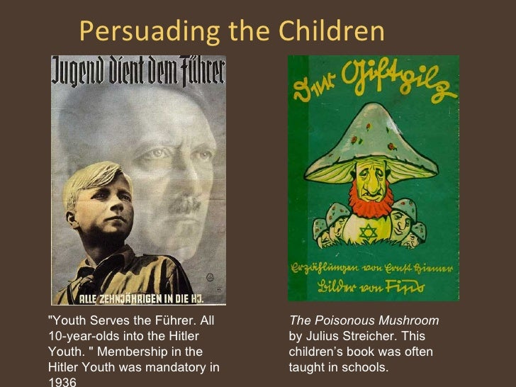 Nazi Propaganda In English | www.imgkid.com - The Image ...