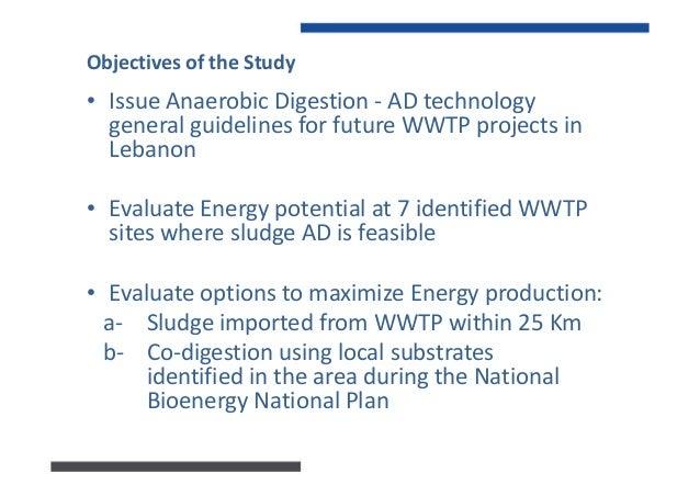 AnaerobicDigestionTechnology:Principle&Requirements • Anaerobicdigestionisaprocessinwhichorganicmatterfromw...