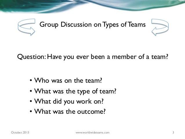 Ten Best Practices for Successful Global Teams Slide 3
