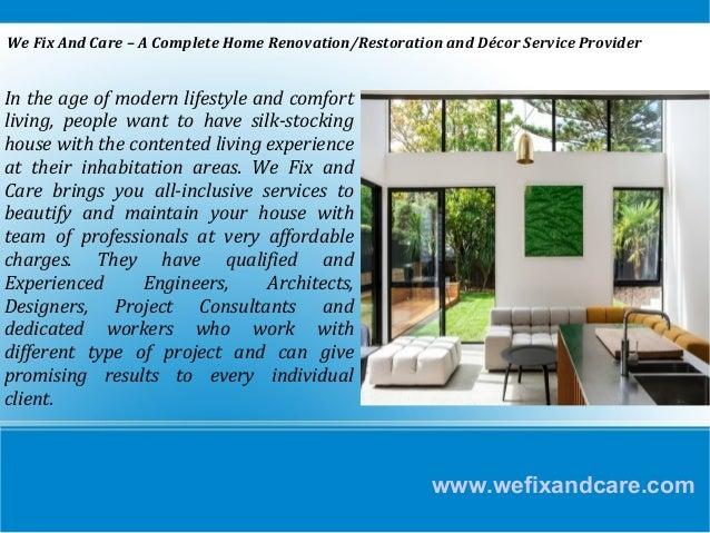interior designing and consultancy in mumbai project