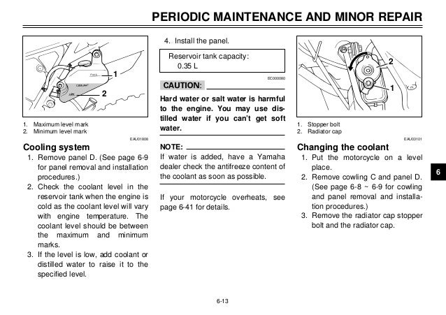 www dt125 cz download owners manual dt125 r rh slideshare net Yamaha DT 50 2009 yamaha dt 50 lc service manual pdf