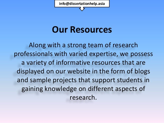 Dissertation Help Service Asia | Help writing a college paper