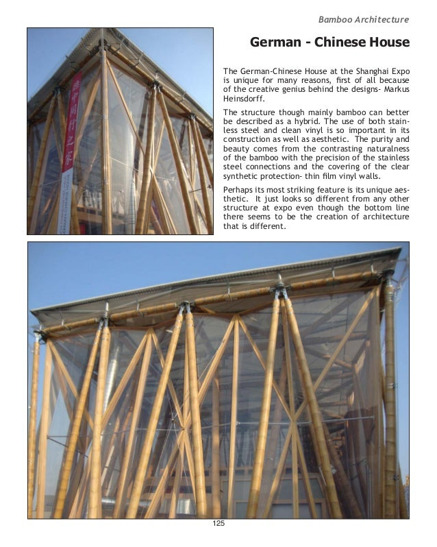 bamboo architecture ebook on