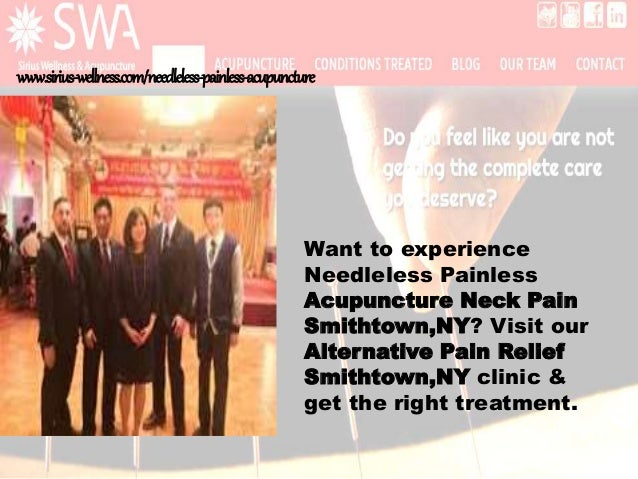 Acupuncture Long Island |Acupuncture Smithtown