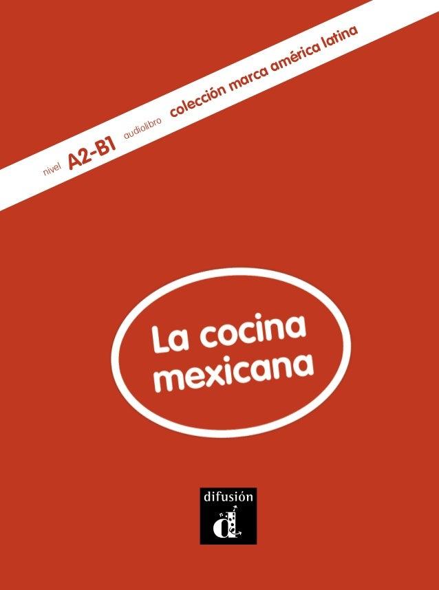 nivel A2- B1 audiolibro colección marca américa latina