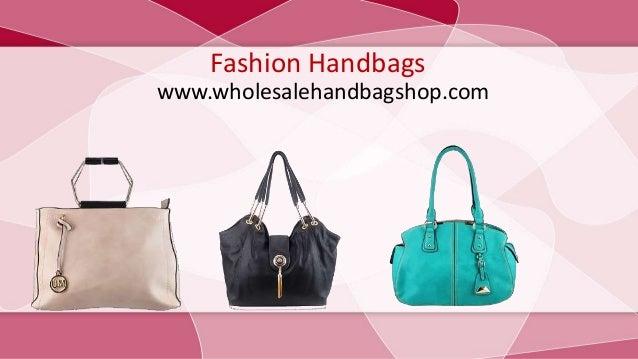 Designer Handbags www.wholesalehandbagshop.com  3. Unique Designs ... d2a960ee3e