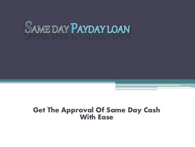 Payday loans online no bank account image 3