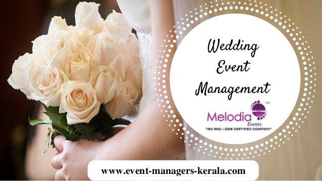 www.event-managers-kerala.com Wedding Event Management