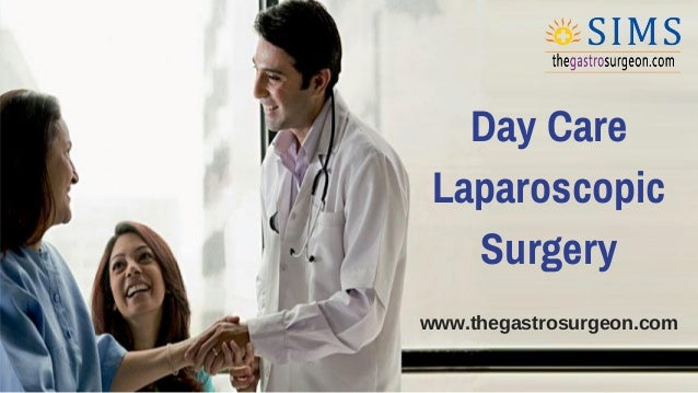 Day Care Laparoscopic Surgery in Chennai | Best