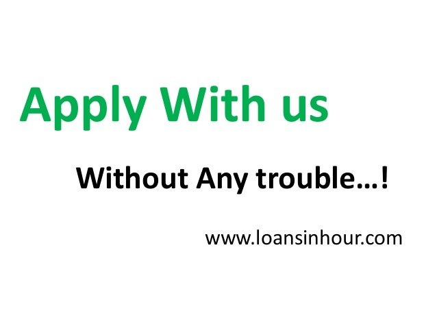 Payday loans to Fix Your Short Term Needs