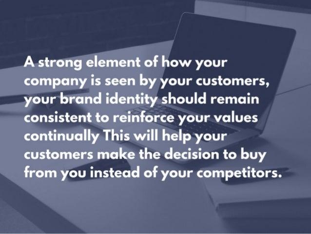 10 Branding Tips for Business Slide 3