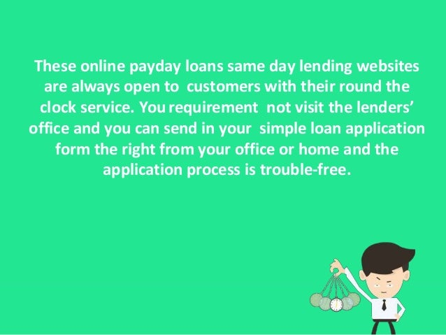Marysville payday loans picture 4