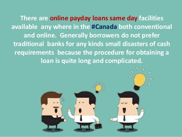 Payday loans reputable picture 8