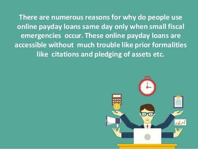 Average interest rates on payday loans image 3