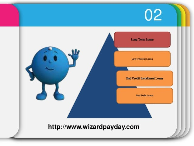 salaryday financial products designed for authorities people