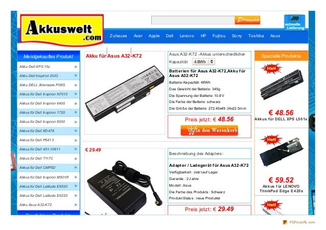 Z uhause   Acer   Apple   Dell   Lenovo         HP     Fujitsu   Sony      Toshiba   Asus                                 ...