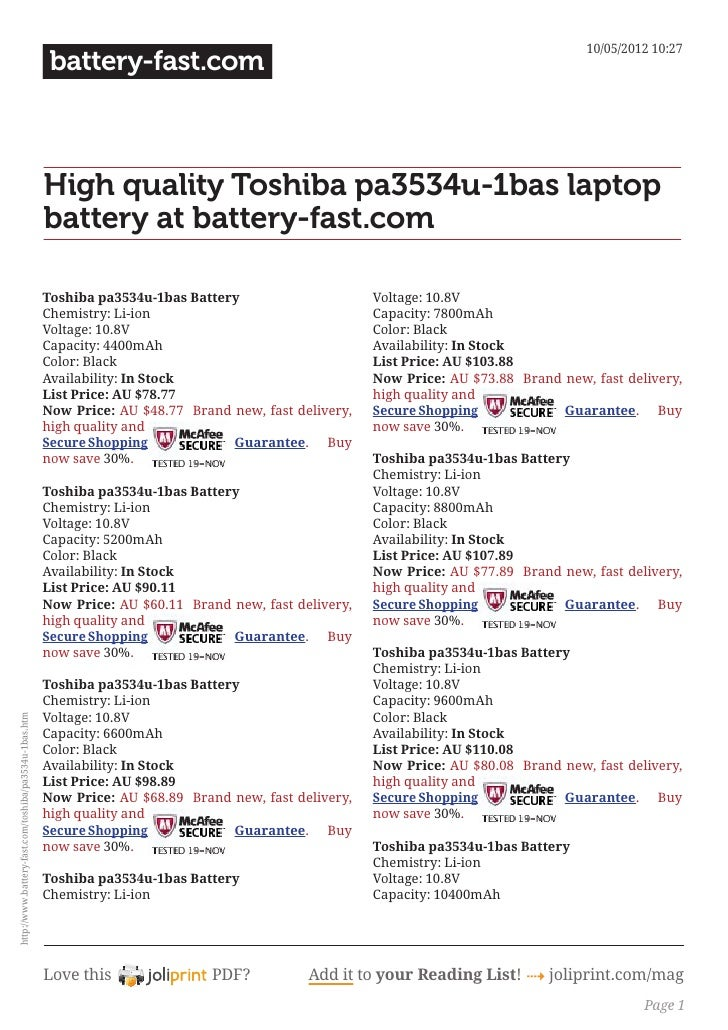 10/05/2012 10:27                                                        battery-fast.com                                  ...