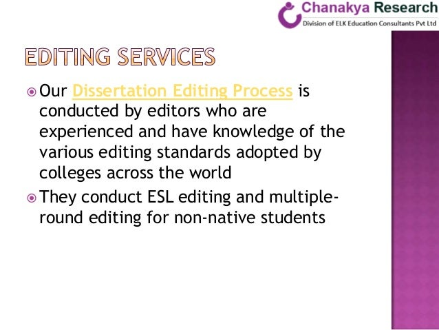 Professional Editing Services by Experienced Editors   First Editing