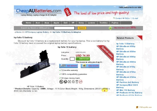 Contact    FAQs       E- mail             Home        Acer      Asus      Apple       Dell        HP      Sony     Lenovo ...