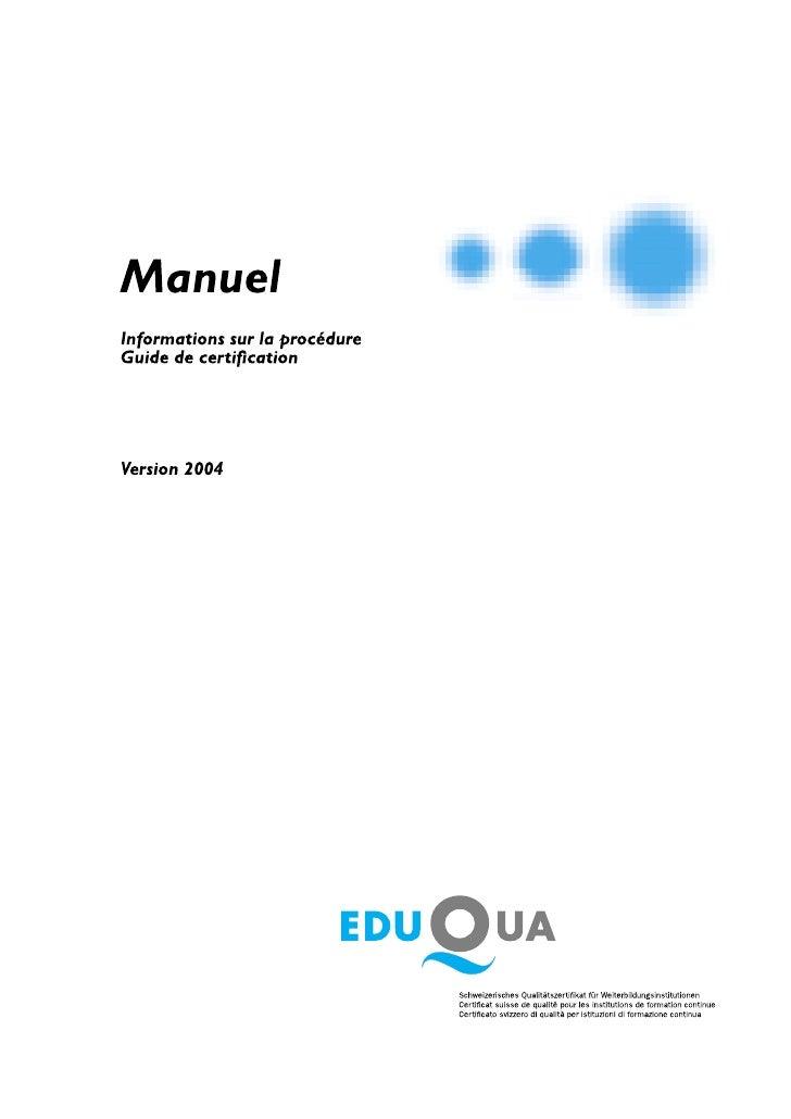 Www.eduqua.ch pdf manuel_eduqua