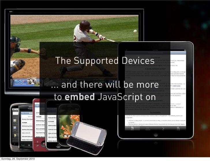 embedJS Slide 2