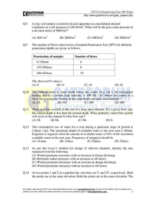 All about civil engineering essay