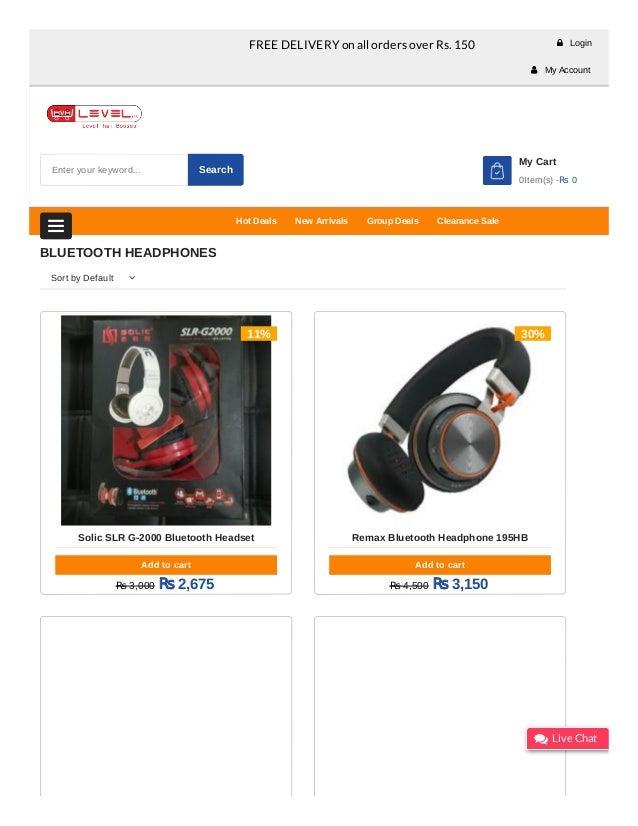Beats Solo 2 Wireless Price In Pakistan