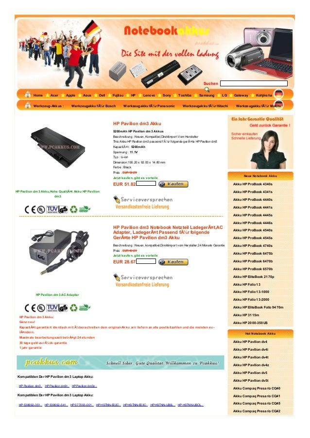 Suchen            Home        Acer       Apple       Asus         Dell   Fujitsu        HP    Lenovo        Sony       Tos...