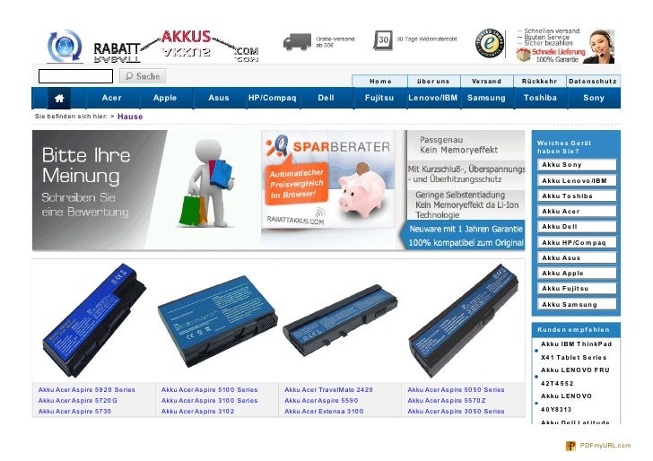 Ho m e     übe r uns        Ve rsand     Rückke hr     Dat e nschut z                    Acer          Apple          Asus...