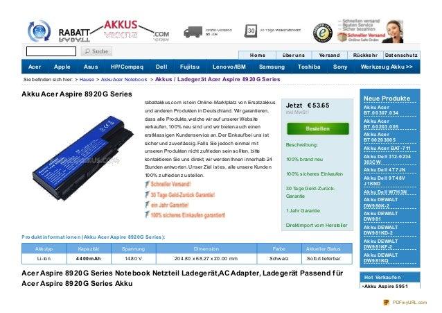 Ho m e         übe r uns            Ve rsand        Rückke hr    Dat e nschut z  Acer           Apple      Asus        HP/...