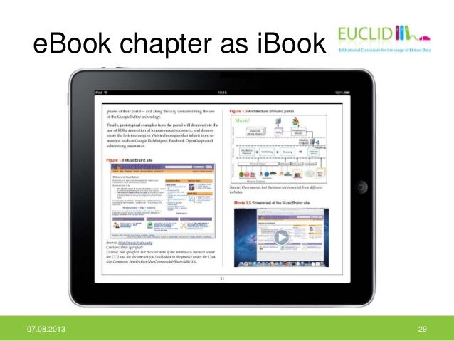 eBook chapter as iBook 07.08.2013 29