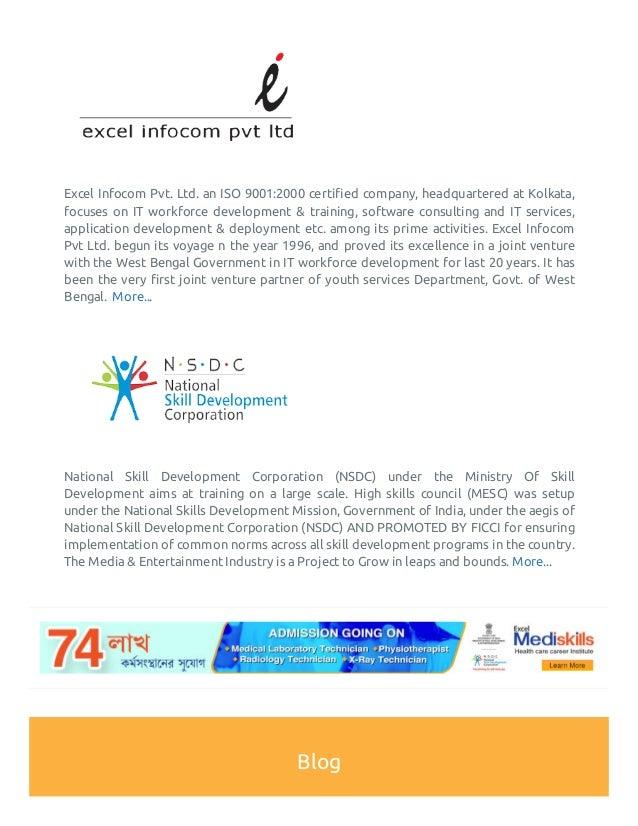 xldigimedia for best vfx and digital marketing course over kolkata