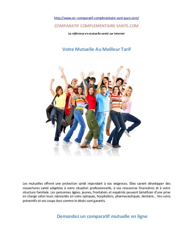 http://www.xn--comparatif-complmentaire-sant-qucn.com/                      COMPARATIF COMPLEMENTAIRE SANTE.COM           ...