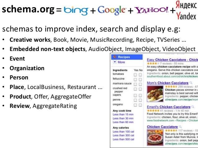 some pointers• W3C standardshttp://www.w3.org/standards/semanticweb/• SW Toolshttp://www.w3.org/2001/sw/wiki/Tools• Linked...