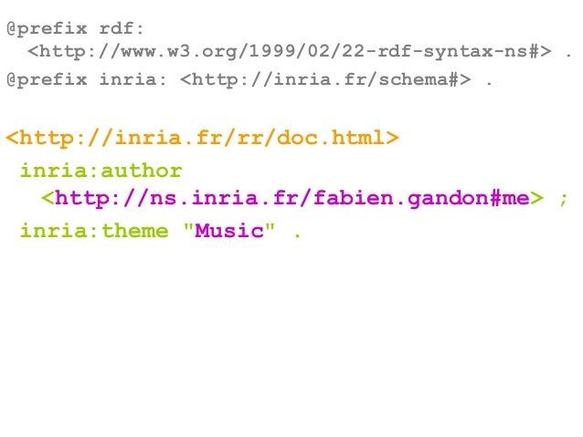 @prefix rdf:<http://www.w3.org/1999/02/22-rdf-syntax-ns#> .@prefix inria: <http://inria.fr/schema#> .<http://inria.fr/rr/d...