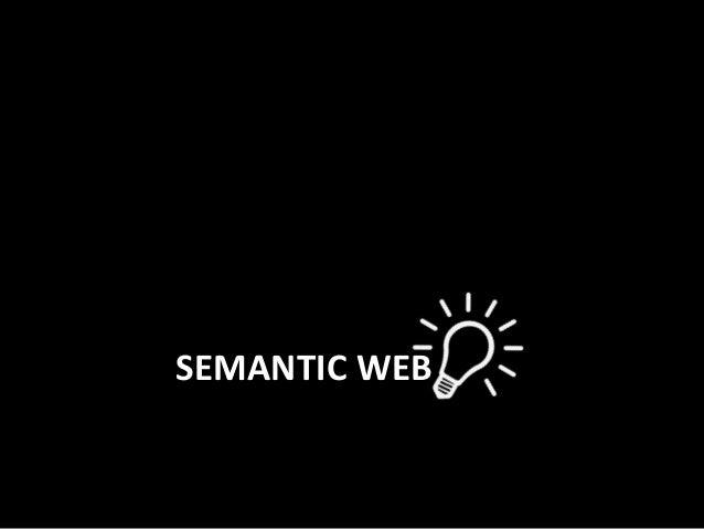 W3C® PUBLISH SEMANTICS OF SCHEMAS