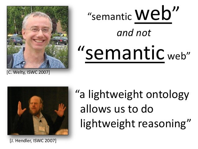 An introduction to Semantic Web and Linked Data