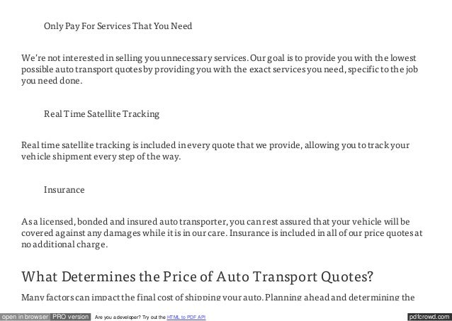 Car Price Quotes Amusing Car Shipping Rates & Auto Transport Quotesa1 Auto Transport