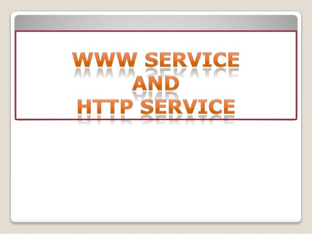  When  a web address (or URL- Uniform Resource Locator) is typed into a web browser, the web browser establishes a connec...
