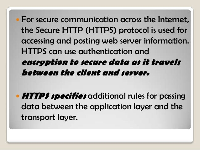 HTTP Protocol Using GET